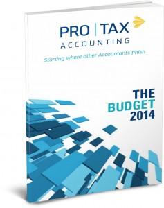 Budget 2014 booklet download